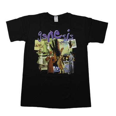 Genesis We Can't Dance T-Shirt