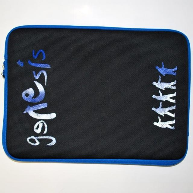Genesis Logo Laptop Sleeve