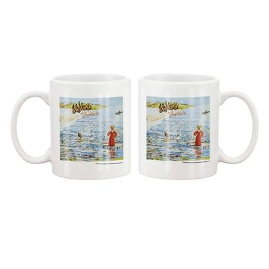 Genesis Foxtrot Mug