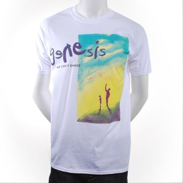 Genesis We Can't Dance T-Shirt