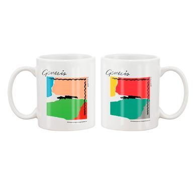 Genesis Abacab Mug B