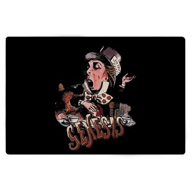 Genesis Mad Hatter Doormat