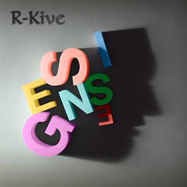 Genesis R-Kive CD 3 CD Set