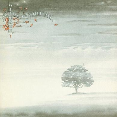 Genesis Wind & Wuthering LP (Vinyl)