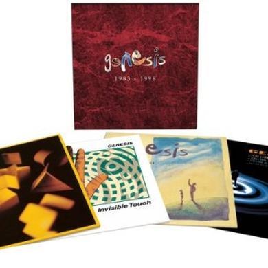 Genesis: 1983-1998 LP Box Set