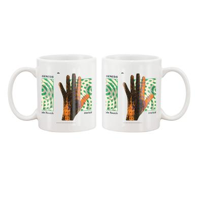 Genesis Invisible Touch Mug