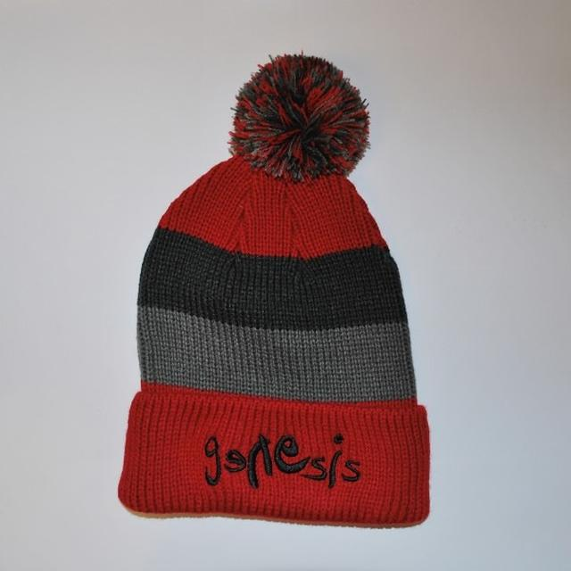 Genesis Logo Winter Hat