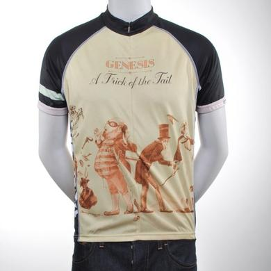 Genesis Trick of the Trail Cycling Jersey
