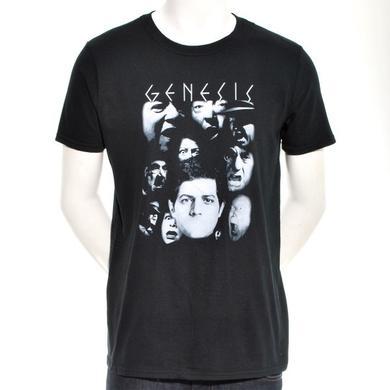 Genesis Lamb Lies Down 40th Anniversary T-Shirt