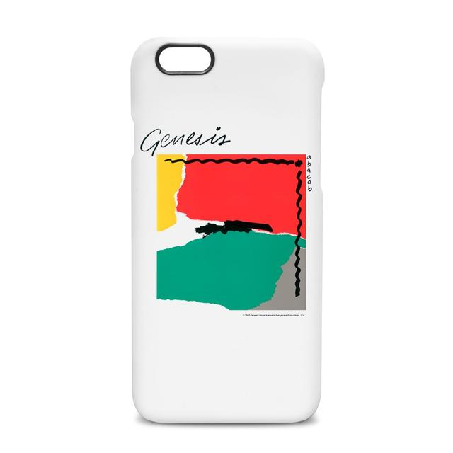 Genesis Abacab Phone Case B