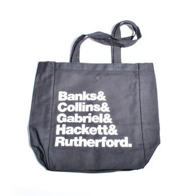 Genesis Classic Names Tote Bag