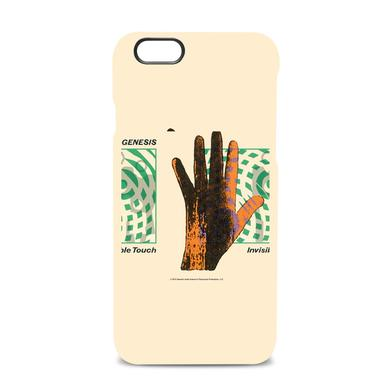 Genesis Invisible Touch Phone Case