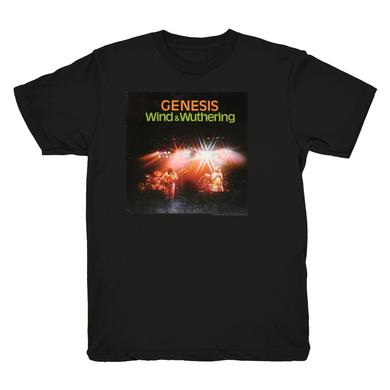 Genesis Wind & Wuthering Austria T-Shirt