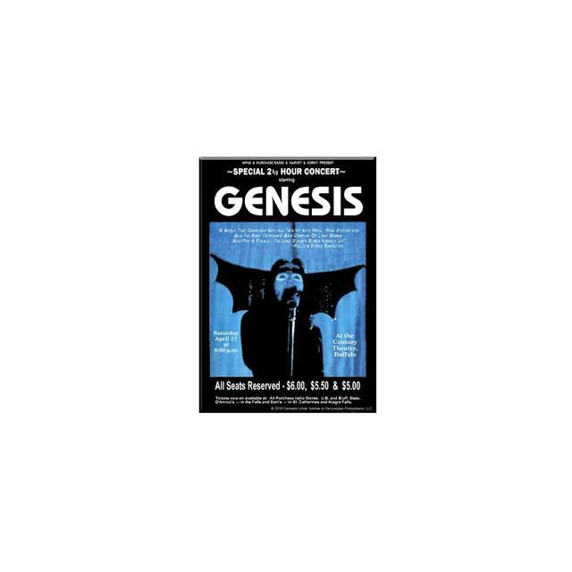 Genesis Vampire Pete Magnet