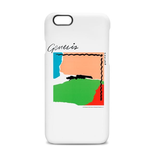 Genesis Abacab Phone Case D
