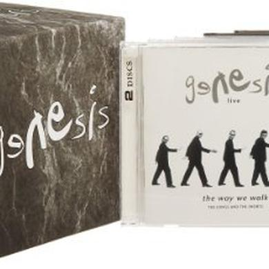 Genesis Live 1973 - 2007