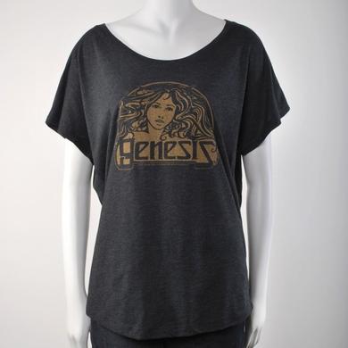 Genesis Knebworth 78 Women's T-Shirt