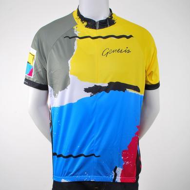Genesis Abacab Cycling Jersey