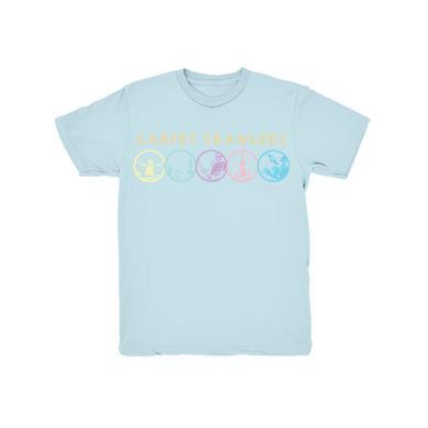 Genesis Blue Carpet Crawlers Youth T-Shirt