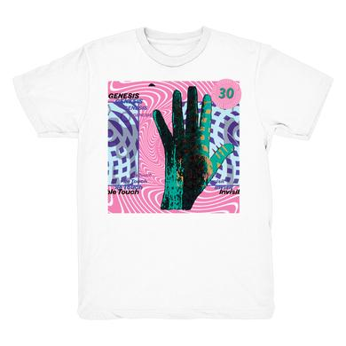Genesis WEB EXCLUSIVE:  Invisible Touch 30th Anniversary T-Shirt
