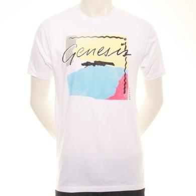 Genesis Men's Abacab Album Cover T-Shirt