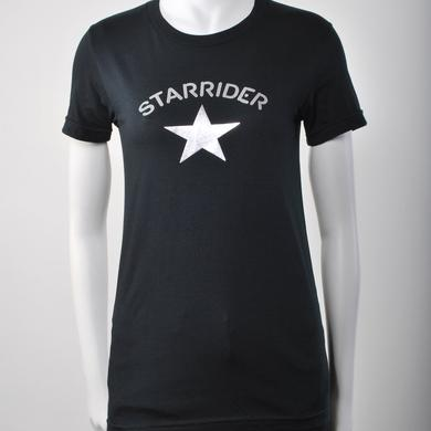 Foreigner Women's Starrider Star T-Shirt