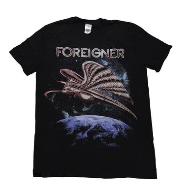 Foreigner Starrider Express Tour T-Shirt