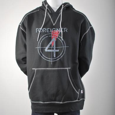 Foreigner Four Hoodie