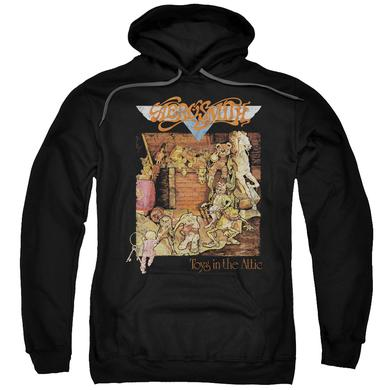 Aerosmith Hoodie | TOYS Pull-Over Sweatshirt
