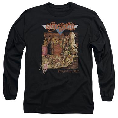 Aerosmith T Shirt | TOYS Premium Tee