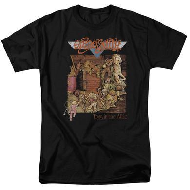 Aerosmith Shirt | TOYS T Shirt