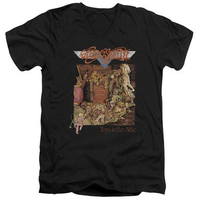 Aerosmith T Shirt (Slim Fit) | TOYS Slim-fit Tee
