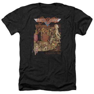 Aerosmith Tee | TOYS Premium T Shirt