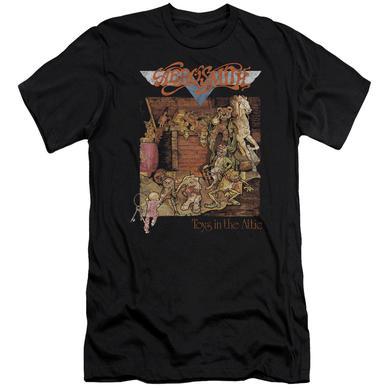 Aerosmith Slim-Fit Shirt | TOYS Slim-Fit Tee