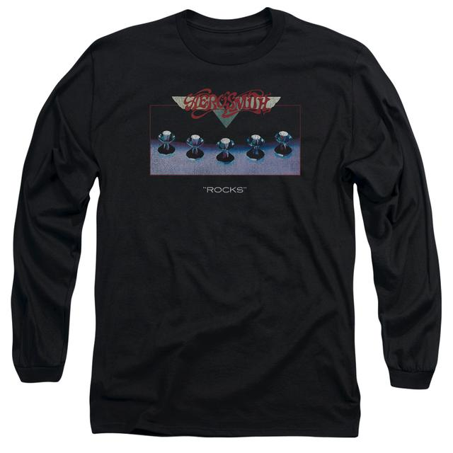 Aerosmith T Shirt | ROCKS Premium Tee