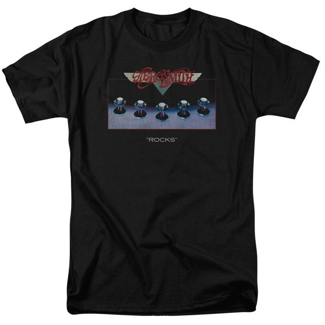 Aerosmith Shirt | ROCKS T Shirt