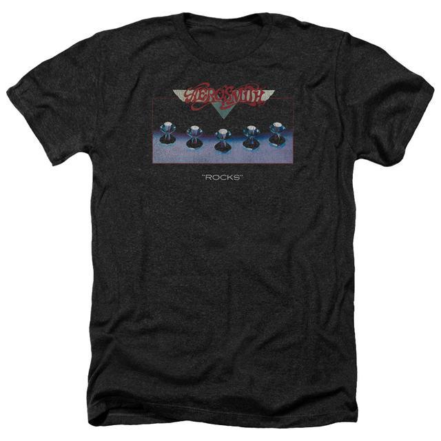 Aerosmith Tee | ROCKS Premium T Shirt