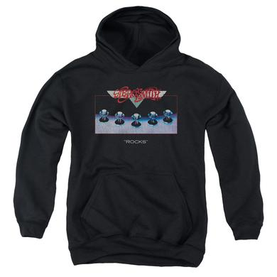 Aerosmith Youth Hoodie | ROCKS Pull-Over Sweatshirt