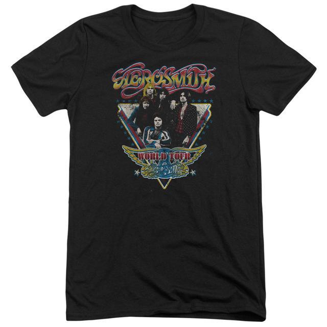 Aerosmith TRIANGLE STARS