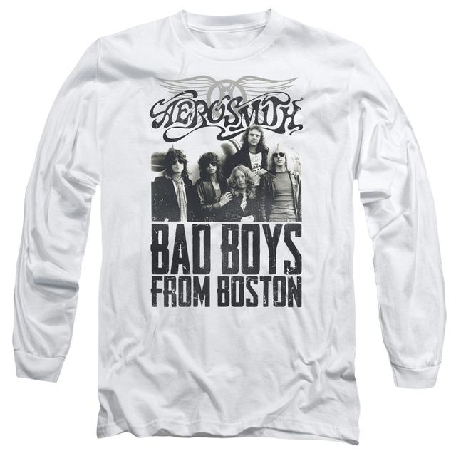 Aerosmith T Shirt | BAD BOYS Premium Tee