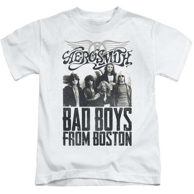 Aerosmith Kids T Shirt | BAD BOYS Kids Tee