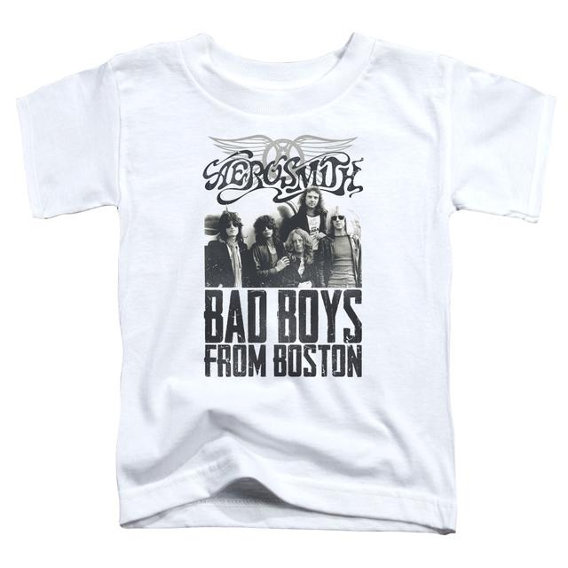 Aerosmith BAD BOYS
