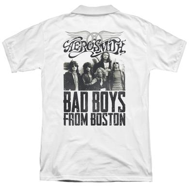Aerosmith BAD BOYS (BACK PRINT)