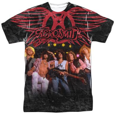 Aerosmith Shirt | STAGE Tee