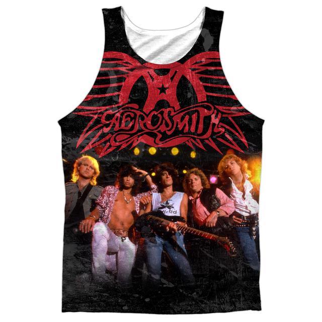 Aerosmith STAGE