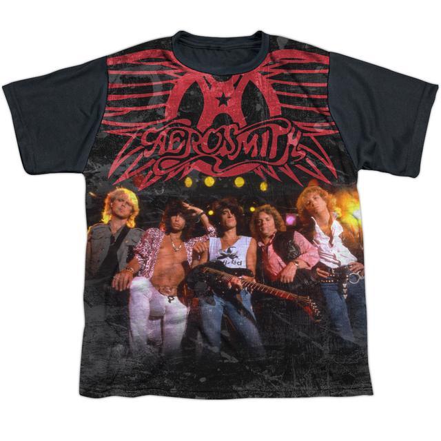 Aerosmith Youth Shirt | STAGE Tee