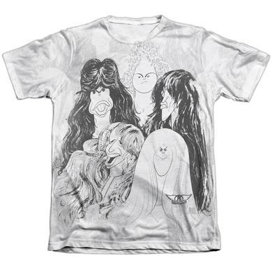 Aerosmith Shirt | LINES Tee