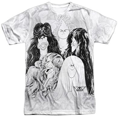 Aerosmith Shirt | LINES Tee