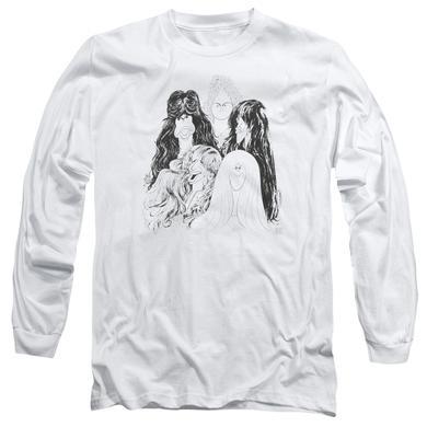 Aerosmith T Shirt | DRAW THE LINE Premium Tee
