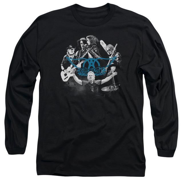 Aerosmith T Shirt | ROCK N ROUND Premium Tee